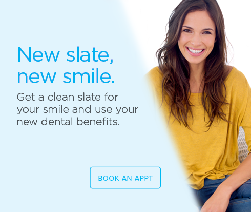 East Murrieta Dental Group and Orthodontics - New Year, New Dental Benefits